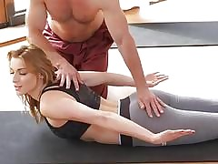 Sports porno tube - chaud adolescent fille porno