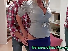 Juggs sexy tube - young couple fuck